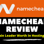 Namecheap Review [2020] – Domain leader worth in Hosting too?